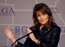 Sarah Palin / Flickr.com