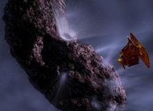 Sonda spatiala Epoxi va trece la doar 700 de km. de cometa Hartley 2.jpg
