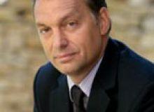 Viktor Orban Foto: kim.gov.hu