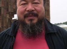 Ai Wei Wei, wikipedia