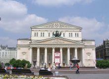 Teatrul Balsoi/ wikipedia