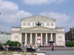 Teatrul Balsoi