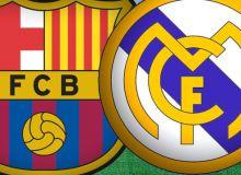 FC Barcelona - Real Madrid se joaca diseara, de la ora 22 / iturism.ro