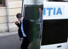 Chelu a fost adus joi la Curtea de Apel Bucuresti, unde se judeca recursul la arestarea sa preventiva./Mediafax