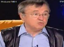 Mai multi reprezentanti ai comunitatii evreiesti din Romania il acuza pe Ion Cristoiu ca a prezentat