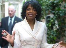 Oprah Winfrey/Wilkipedia