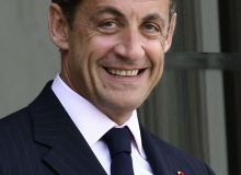 Nicolas Sarkozy  (eu2008.fr)