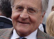 Jean-Claude Trichet / Wikipedia