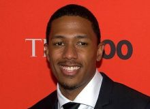 Nick Cannon/Wikipedia