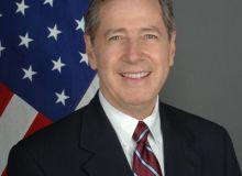 Ambasadorul SUA in Romania Mark Gitenstein/romania.usembassy.gov.
