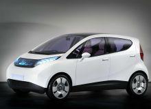 Modelul BlueCar/pininfarina.com