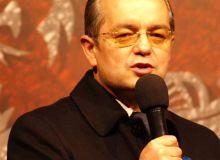 Emil Boc/Wikimedia
