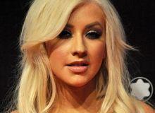 Christina Aguilera / Wikipedia