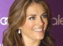 Elizabeth Hurley/Wikipedia