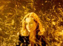 Isabelle Huppert Gold Rain/artinfo.com