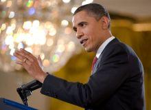 Barack Obama/whitehouse.gov