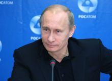 Vladimir Putin / bellona.org