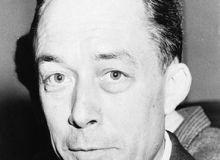 Albert Camus/Ziua de Vest