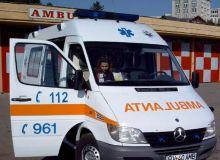 Politistii spun ca accidentele s-au produs si din cauza conditiilor meteo/ambulantabrasov.ro.