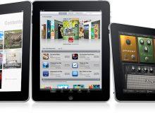 Modelul actual iPad are 9,7 inch / Apple