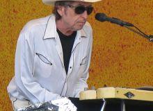 Bob Dylan/ wikipedia