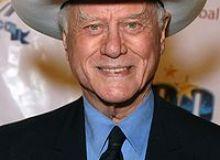 Larry Hagman/Wikipedia