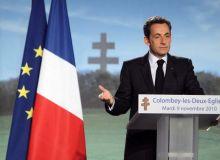 Nicolas Sarkozy/elysee.fr