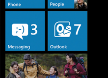 Nokia ar putea iesi pe piata cu smartphone-uri cu sistem de operare WP7.