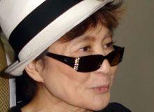 Yoko Ono/Wikipedia