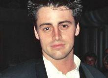 Matt LeBlanc/Wikipedia