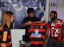 Ronaldinho / footballfashion.org