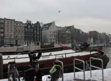 Amsterdan / site Viajoa