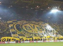 Borussia Dortmund are zecii de mii de spectatori la fiecare meci disputat acasa / gazetadepariu.blogspot.com