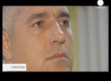 Boiko Borisov/captura Euronews.JPG