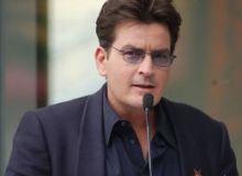 Charlie Sheen / wikipedia