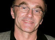 Danny Boyle / wikipedia
