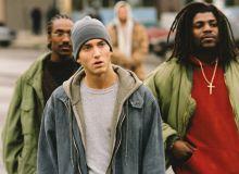 Eminem in