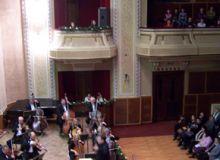 Filarmonica Arad/ziuadevest.ro