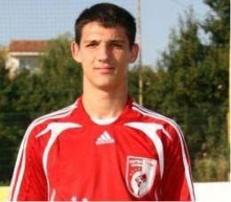 Gabriel Matei