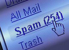 Romania, unul dintre liderii producatorilor de spam din lume. / thetechherald.com