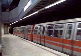 Statia de metrou Universitate