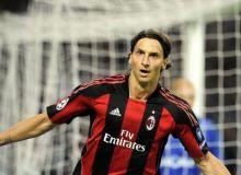 Zlatan Ibrahimovic / videosportblog.com