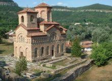 Bulgaria Veliko Tarnovo/Wikipedia