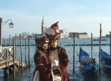 Carnaval Venetia/Wikipedia