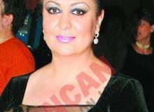 Monica Anghel/Cancan
