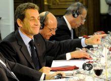 Nicolas Sarkozy / European People's Party