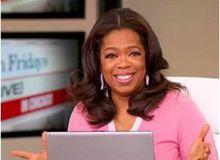 Oprah Winfrey facebook