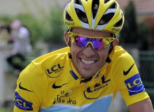 Alberto Contador / biciclistul.ro
