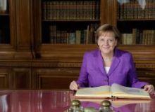 Angela Merkel / angela-merkel.de