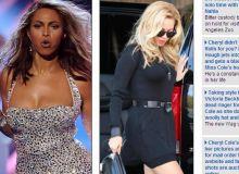 Beyonce/captura dailymail.co.uk